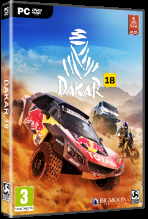 Dakar 18 Ari Vatanen 3