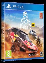 Dakar 18 Ari Vatanen 2
