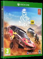 Dakar 18 Ari Vatanen 4