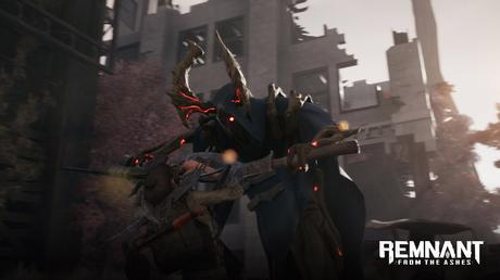 Remnant From the Ashes screen6