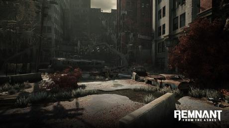 Remnant From the Ashes screen7
