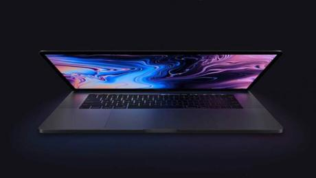 Apple met à jour le Macbook Pro