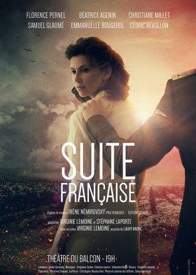 #OFF18 – Suite Française
