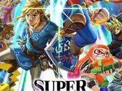 vous attendez trouver NOUVEAUX personnages dans Super Smash Bros.