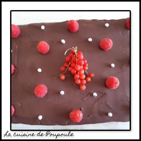 Chic-choc vanille chocolat de Christophe Felder et Camille Lesecq