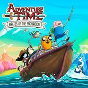 Mise à jour du PlayStation Store du 16 juillet 2018 Adventure Time Pirates of the Enchiridion