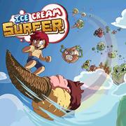 Mise à jour du PlayStation Store du 16 juillet 2018 Ice Cream Surfer