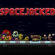 Mise à jour du PlayStation Store du 16 juillet 2018 Spacejacked