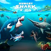 Mise à jour du PlayStation Store du 16 juillet 2018 Hungry Shark World