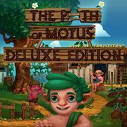 Mise à jour du PlayStation Store du 16 juillet 2018 The Path of Motus Deluxe Edition