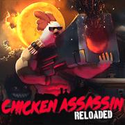 Mise à jour du PlayStation Store du 16 juillet 2018 Chicken Assassin Reloaded