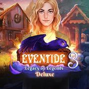 Mise à jour du PlayStation Store du 16 juillet 2018 Eventide 3 Legacy of Legends Deluxe