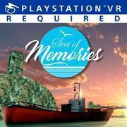 Mise à jour du PlayStation Store du 16 juillet 2018 Sea of Memories