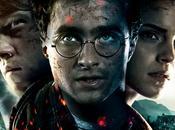 L'intégrale d'Harry Potter films 44.99 iTunes