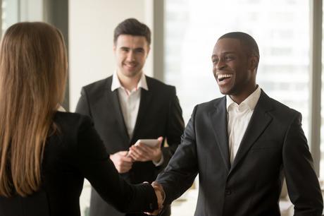 Candidat : comment se préparer à une foire de l'emploi