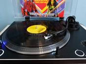 Musique Revenir vinyles avec platine TT600BT Thomson