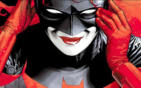 Une série sur Batwoman est en préparation sur The CW !