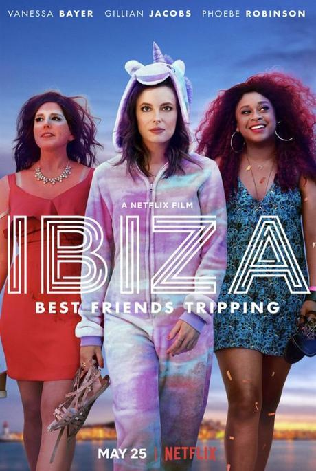 Ibiza est Le film de la semaine #17