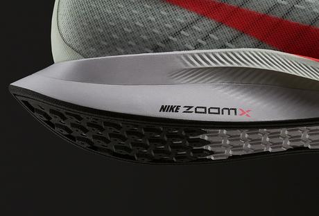 Nike Zoom X unit