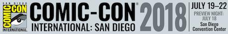 Stargate revient au Comic Con de San Diego