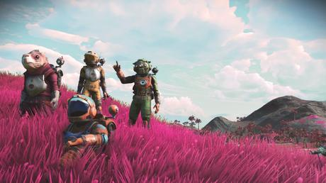 refonte graphique no man's sky next