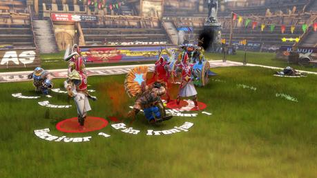 Blood Bowl death Zone early access steam pc info 2