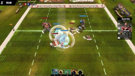 Blood Bowl death Zone early access steam pc info 4