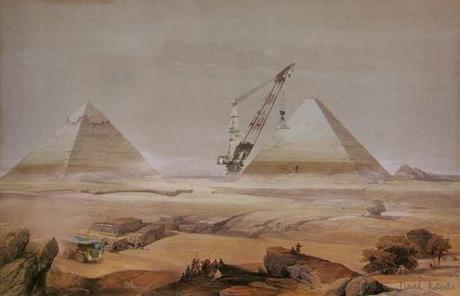 Des objets du XXIe siècle au cœur d'œuvres artistiques anciennes
