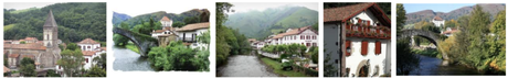 Roadbook 2018 : Des Landes au Pays Basque en famille.