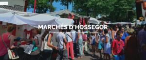 Les marchés de Hossegor