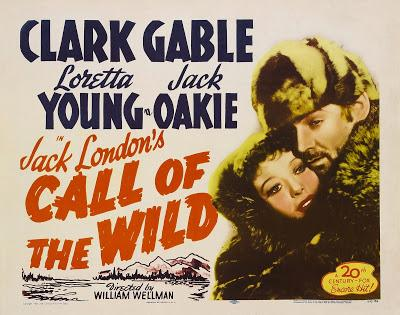 L'Appel de la forêt - Call of the Wild, William A. Wellman (1935)