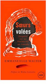 Soeurs volées · Emmanuelle Walter