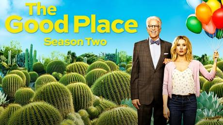 The good place, the good comedy