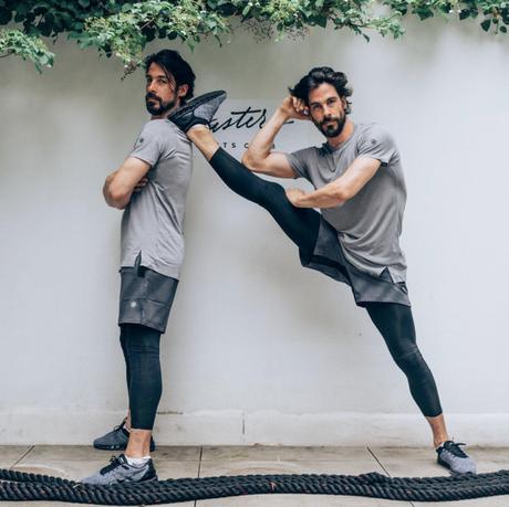 Cluster : la méthode radicale pour se muscler et s'affiner