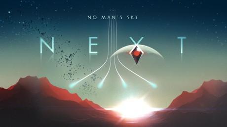 No Man's Sky NEXT – Une mise à jour conséquente