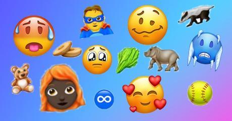 Combien d'Emoji sont-ils envoyés chaque jour ?