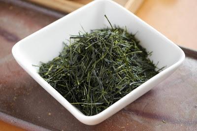 Sencha de Asamiya, cultivar Kôshun