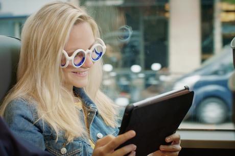 Seetroën, les lunettes de Citroën qui redonnent le goût du voyage