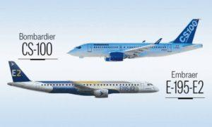Airbus – Boeing : confrontation ou stratégie de duopole ?