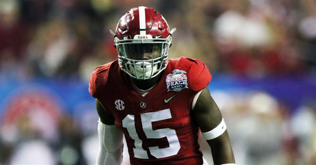 Draft 2018 – Defensive Backs (Cornerbacks et Safeties)