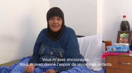 Les «blessures invisibles» ou le traumatisme psychique des victimes de la guerre et de ceux qui leur viennent en aide