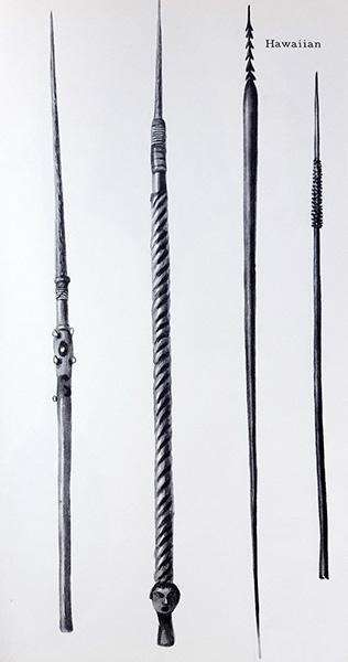 Stone-dagues-hawaii