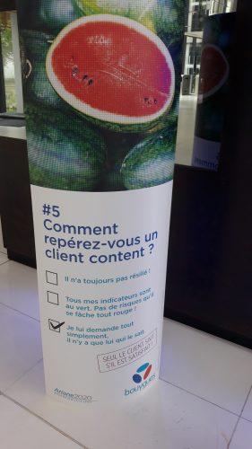 Les 10 commandements du Service Client par Bouygues Telecom