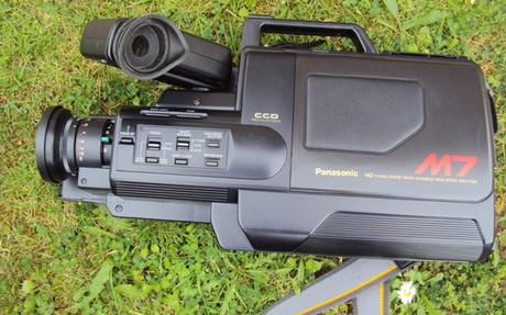 Paris : il filme la victoire des Bleus avec sa caméra VHS