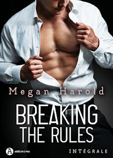 Breaking the rules de Megan Harold