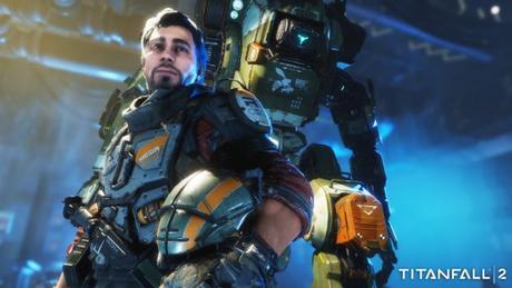 Le studios Ea rachète le studio de jeu viédo Titanfall
