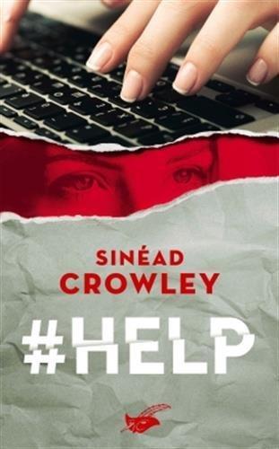 #Help de Sinéad Crowley