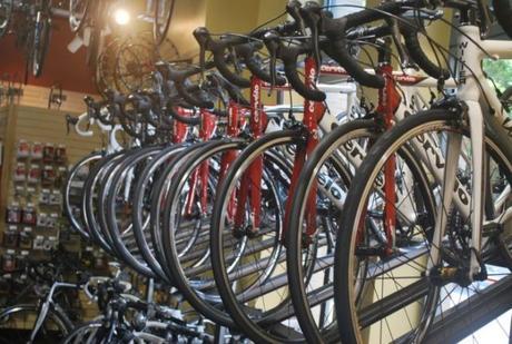 Bien choisir son vélo de route