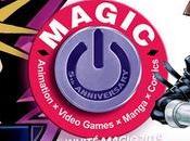 mangaka Kazuki TAKAHASHI (Yu-Gi-Oh!) invité l'édition 2019 MAGIC