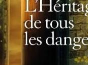 L'héritage tous dangers d'Aline Ledoux
